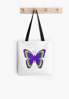 Fibromyalgia Butterfly 2 by Hopasholic