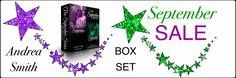 SEPTEMBER SALE  September Series - Box Set by Andrea Smith/Greyson Blue  getBook.at/SeptemberSeries  http://www.barnesandnoble.com/w/september-the-series-andrea-smith/1122566716  https://itunes.apple.com/us/book/id1033023580  https://store.kobobooks.com/en-US/ebook/september-the-series