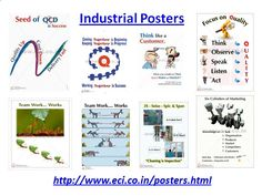 Educational Posters, Motivational Posters, Industrial Posters on Vimeo