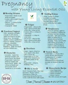 Young Living Essential Oils: Pregnancy tips Pregnancy Oils, Essential Oils For Pregnancy, Are Essential Oils Safe, Essential Oil Uses, Doterra Essential Oils, Young Living Essential Oils, Fit Pregnancy, Yl Oils, Essential Oils For Fertility