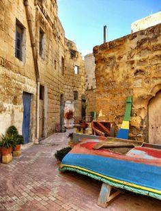 Marsaxlokk, Malta │ #VisitMalta visitmalta.com