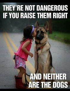 Agree Love our Shepard,Hilde