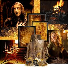 And he set to work once more. Disney Dreamcast, Tamsin Egerton, Rumpelstiltskin, Fairytale Fashion, Robert Carlyle, Disneybound, Issa, Once Upon A Time, Fairy Tales