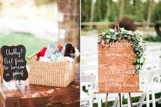 Wedding signage   Wilmes Hop Farms   Olivia Strohm Photography Wedding Signage, Event Venues, The Borrowers, Farms, Got Married, Wedding Day, Table Decorations, Photography, Pi Day Wedding