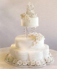 tortas de matrimonio - Buscar con Google