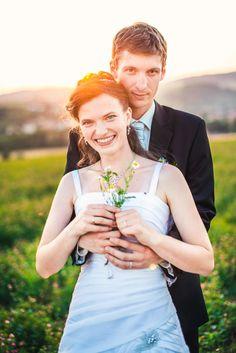 Svatba Marti & Martina | Svatební fotograf Brno, Jižní Morava ~ Petr Bukovský