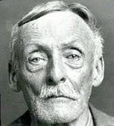 Just How Insane Was Cannibal Serial Killer Albert Fish?: Picture of serial killer, Albert Fish. Caught, 1929