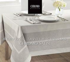 Collezione Chromo Satin Gabel, Satin, Chic, Home Decor, Fashion, Shabby Chic, Moda, Decoration Home, Classy