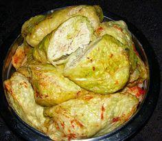 W Mojej Kuchni Lubię.. : szybkowar-gołąbki bardzo smaczne... Cooker