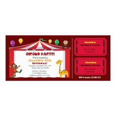 ==>Discount          	Kid's Circus Ticket Birthday Invites           	Kid's Circus Ticket Birthday Invites so please read the important details before your purchasing anyway here is the best buyDiscount Deals          	Kid's Circus Ticket Birthday Invites Here a great deal...Cleck Hot Deals >>> http://www.zazzle.com/kids_circus_ticket_birthday_invites-161185136883827992?rf=238627982471231924&zbar=1&tc=terrest