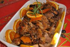 Meat Recipes, Recipies, Romanian Food, Cordon Bleu, Pot Roast, Paleo, Appetizers, Baking, Dinner
