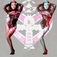@LadyTH Thalia La Antigua ♥ Love T!