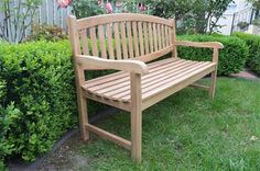 Purchased another garden bench for my garden x