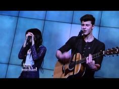 "Camila Cabello And Shawn Mendes Give First Live TV Performance of ""I Know What You Did Last Summer"" - http://oceanup.com/2015/11/21/camila-cabello-and-shawn-mendes-give-first-live-tv-performance-of-i-know-what-you-did-last-summer/"