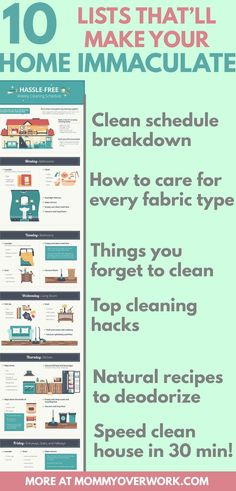 Find the BEST CLEAN HOUSE TIPS in a single post of Great clean hacks and deep cleaning schedule for the entire household. Breakdown of days of the week for the bedroom, bathroom, kitchen, and beyond. Motivation for spring cleaning. Find the Deep Cleaning Schedule, Deep Cleaning Tips, House Cleaning Tips, Cleaning Solutions, Spring Cleaning, Cleaning Schedules, Cleaning Routines, Weekly Cleaning, Cleaning Checklist
