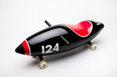 Torpedo | Designers: Anna a Jerry Kozovi | Price upon request -
