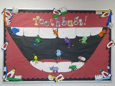 Dental Bulletin Board
