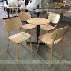 Ghế cafe MC149 kết hợp cùng bàn cafe khung sắt mặt gỗ tối giản. Sự kết hợp hài hòa giữa 2 vật liệu gỗ và khung sắt. Furniture Inspiration, Dining Chairs, Sofa, Interior, Retro, Home Decor, Chairs, Little Cottages, Settee
