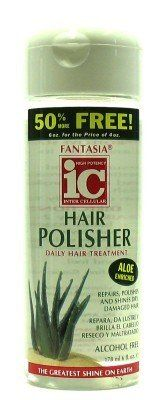 Fantasia Polisher 4 oz.   2 oz. Daily Hair Treatment (3-Pack) with Free Nail File * This is an Amazon Affiliate link. Click on the image for additional details.