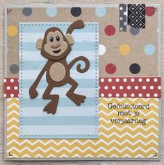 Monkey Business #4