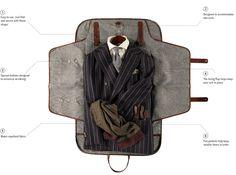 open-bag