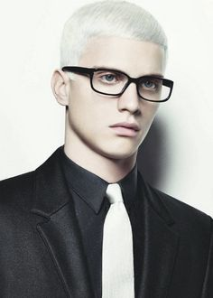 Calvin Klein(Eyewear S/S 2009):AJ Abualrub