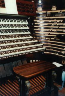 The Largest Pipe Organ in the World  Atlantic City Convention Hall, New Jersey
