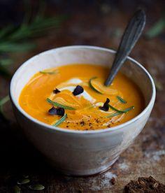 Veggie love: Vegetarian food blogs we love