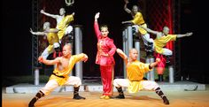 Gandey World Class Productions http://chinesestatecircus.com/ circus, travel, tourism, china.