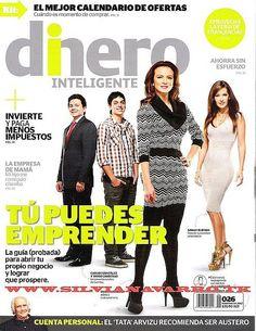 NAVARRO TEAM - Revista Dinero inteligente