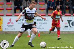 Bornem vs Eendracht Aalst / Zondag 13 november 2016 / Het Breeven / Arno Claeys