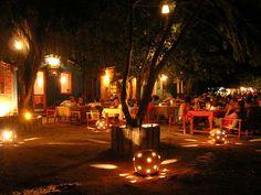 Restaurante em Quadrado, Trancoso, Bahia