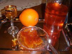 Tante Kiki: Τα γλυκά του κουταλιού και τα μυστικά τους... Fruit Preserves, Greek Cooking, Marmalade, Greek Recipes, Deserts, Sweets, Fish, Spoon, Foods