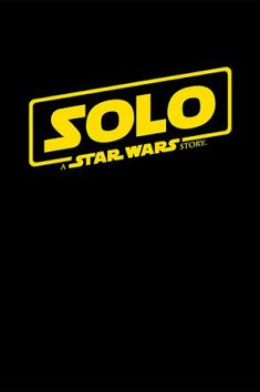 Solo: A Star Wars Story (2018) FuLL MoViE Watch Online Free Download | HD Movies 2017 - 2018