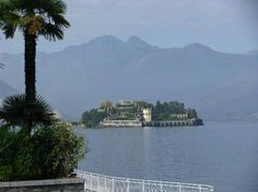 Isola Bella e seu Lago Maggiore, Itália. Lugar que dá vontade de voltar e reviver os bons momentos...