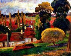 Paul Gauguin  Be Sure To Visit:  http://universalthroughput.imobileappsys.com/