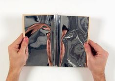 More images of Dr. Jekyll and Mr Hyde Hybrid Novel designed by Alberto Hernandez