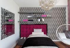 15 Dormitorios con Espejos