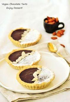 Tarte de post cu ciocolata Nutella, Mousse, Cheesecake, Deserts, Vegan, Food, Pie, Cheesecakes, Essen