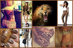 Love animal prints !!!