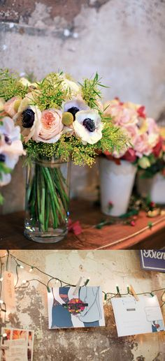 Follow #labol.co.za for more anemone tips and trends. Labola love anemones and their delicate features.