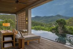 Amanoi Vietnam Spa House
