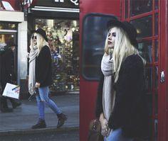 Inês M. - London Calling
