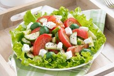 Худеющим. Общий список хороших продуктов и блюд. Распечатайте и прикрепите на холодильник.
