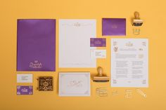 Brand development for Chocolate Molinillo. A group of event and interior designers focused on creating magical experiences for as many children as possible. Tech Branding, Branding Services, Event Branding, Brand Identity Design, Branding Design, Branding Ideas, Planner Writing, Creating A Brand, Brand It