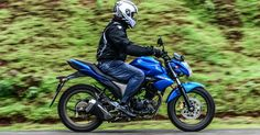 Suzuki makes its presence felt in the 150cc segment with a brand new Gixxer. The question is, can this bike live up to its illustrious