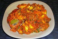 Paneer Tikka Masala - Manjula's Kitchen - Indian Vegetarian Recipes