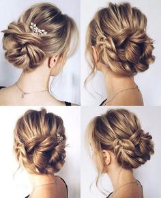 Wedding season is on the way. #weddinghair #wedstagram #bride #bridetobe #groom #hair #bridesmaids #weddinghairdresser #hairinspo #theperfectday #occasionalhair #oh #instadaily #instalike