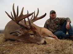 Alberta Trophy Hunts