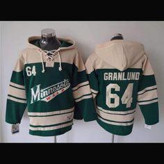 6c0309fee Minnesota Wild NHL Hockey Team Apparel Hoodies